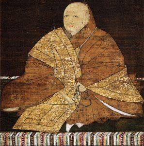 Ashikaga Yoshimitsu: Historien om den pragmatiske shogun og kejseren af Kina / Portræt