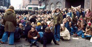 30. januar 1977: 141 dages strejke / Dags dato