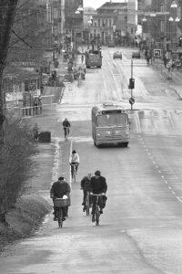 19. februar 1974: Regeringen afskaffer de bilfri søndage / Dags dato