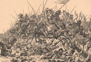 17. februar 1500: Da Kongen tabte til sluserne – Slaget ved Hemmingsted / Dags dato