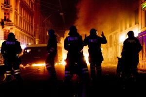 1. marts 2007: Ungdomshuset bliver ryddet / Dags dato
